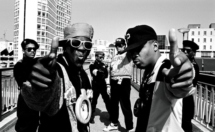Public Enemy (hiphopgoldenage.com)