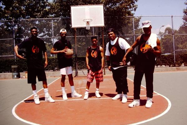 The Bomb Squad 1990 (twitter.com)