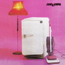 The Cure - Three Imaginary Boys (discogs.com)