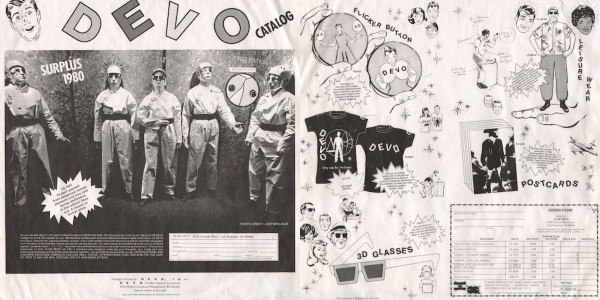 Devo - Freedom Of Choice - Inner sleeves (discogs.com)