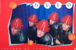 Devo - Freedom Of Choice - Poster (dangerousminds.net)