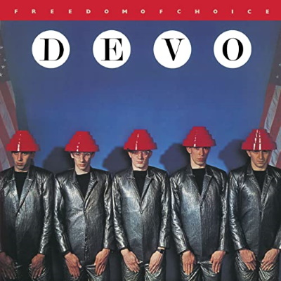 Devo - Freedom Of Choice (amazon.com)