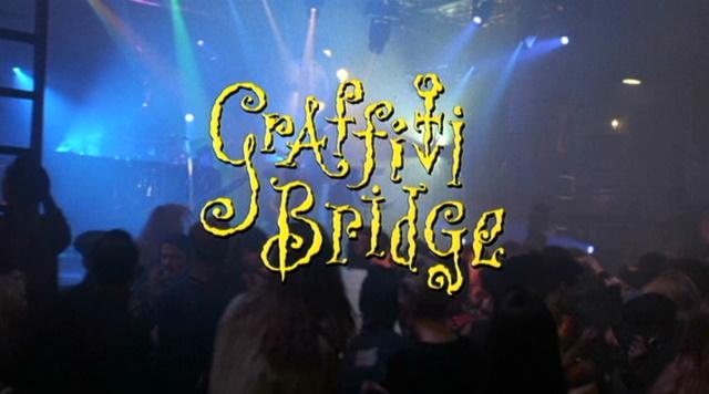Graffiti Bridge - Movie opening sequence (fthismovie.net)