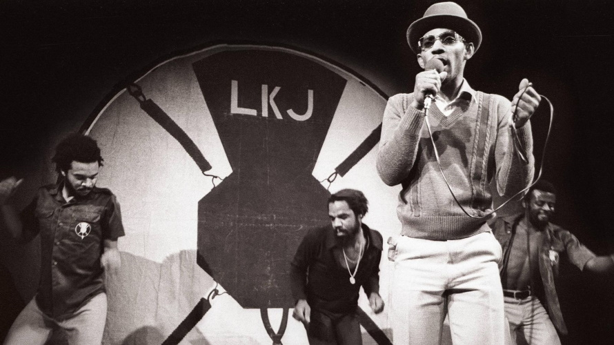 Linton Kwesi Johnson - Paradiso Amsterdam, January 1980 (redef.com)