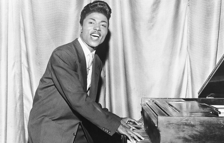 Little Richard (billboard.com)
