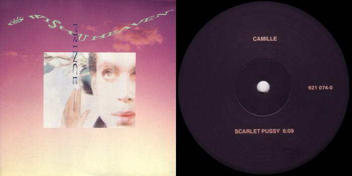 Prince - I Wish U Heaven & Scarlet Pussy (discogs.com)