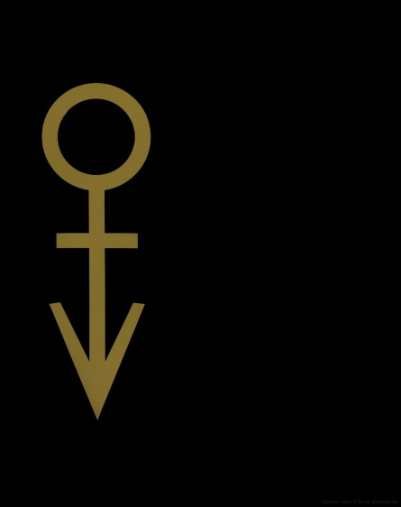 Prince - Nude Tour Book - Achterkant (facebook.com/prince-tour-books)