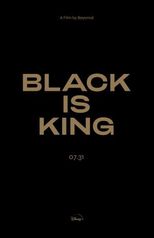 Beyoncé - Black Is King - Aankondiging (disney.com)
