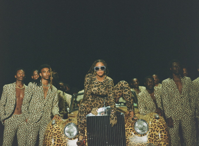 Beyoncé - Black Is King - Video still (disney.com)