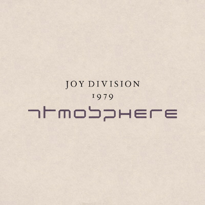 Joy Division - Atmosphere (discogs.com)