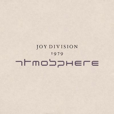 Joy Division - Atmosphere (discogs.com)