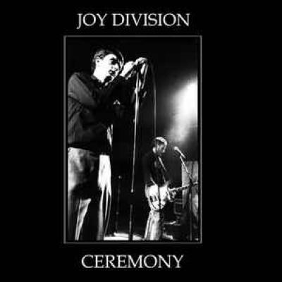 Joy Division - Ceremony (discogs.com)