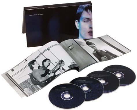 Joy Division - Heart And Soul - Boxset (amazon.com)