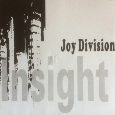 Joy Division - Insight (discogs.com)