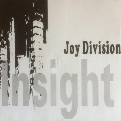 Joy Division - Insight (discogs.com)