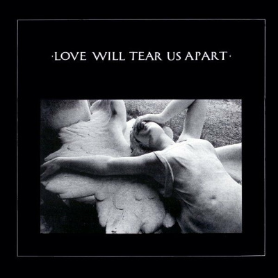 Joy Division - Love Will Tear Us Apart - Maxi single (normanrecords.com)