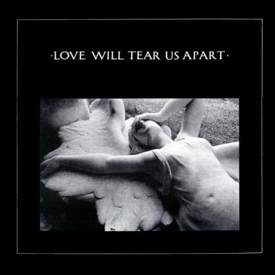 Joy Division - Love Will Tear Us Apart - Maxi single (normanrecords.com)