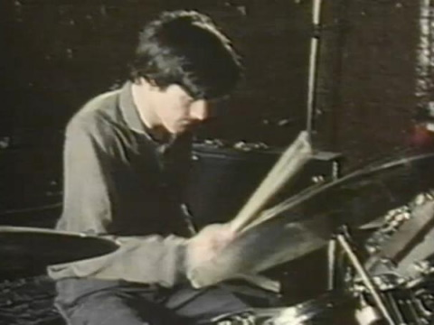 Joy Division - Love Will Tear Us Apart - Video - Stephen Morris (dailymotion.com)