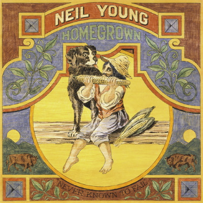 Neil Young - Homegrown (neilyoung.warnerrecords.com)