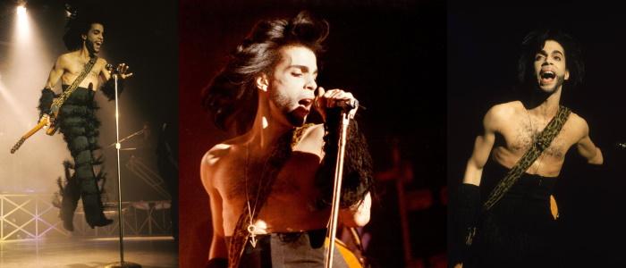 Prince - Nude Tour - Chick Huntsberry show (harpersbazaar.com/willitsnews.com/facebook.com)