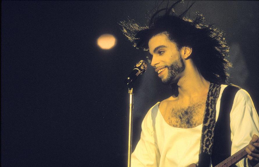Prince - Nude Tour - Rotterdam (pinterest.com)