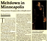 Prince - Nude Tour review - Huntsberry benefit - Rolling Stone 14-06-1990 (apoplife.nl)