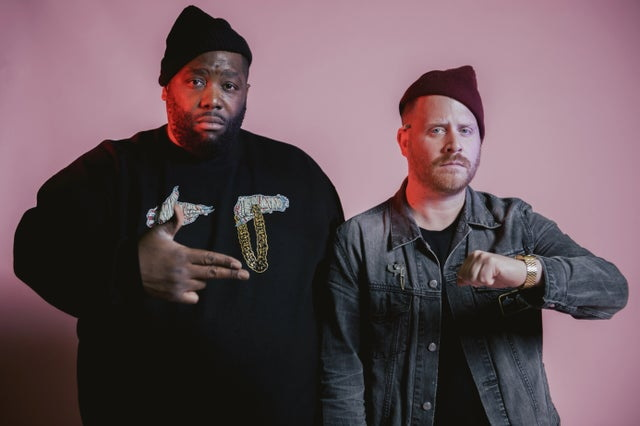 Run The Jewels (inews.co.uk)