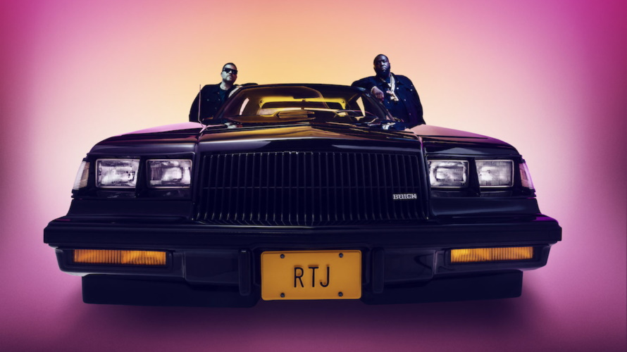 Run The Jewels (diymag.com)