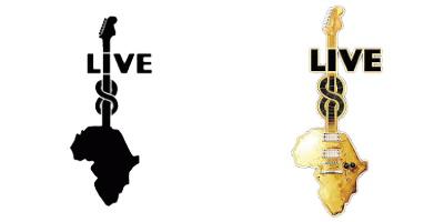 Live 8 logo (apoplife.nl)