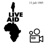 Live Aid Video (apoplife.nl)