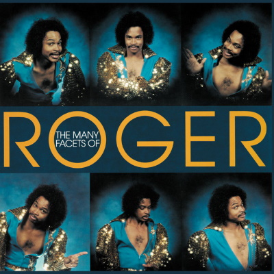 Roger - The Many Facets Of Roger (spotify.com)