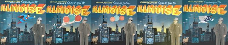 Sufjan Stevens - Illinois - Hoezen (apoplife.nl)