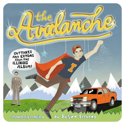 Sufjan Stevens - The Avalanche (music.sufjan.com)