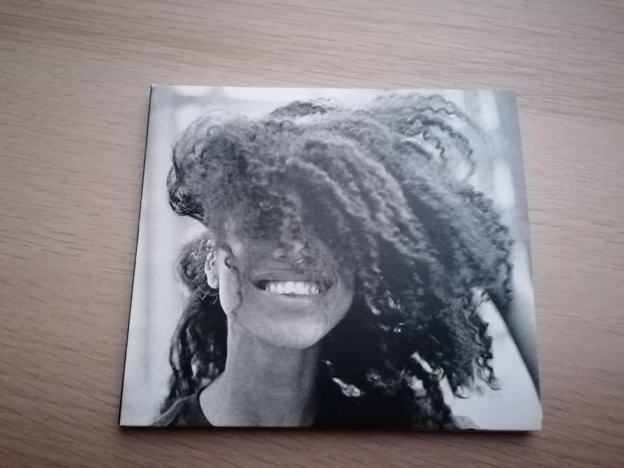 Timur bought the Lianne La Havas cd (timursverhalen.wordpress.com)