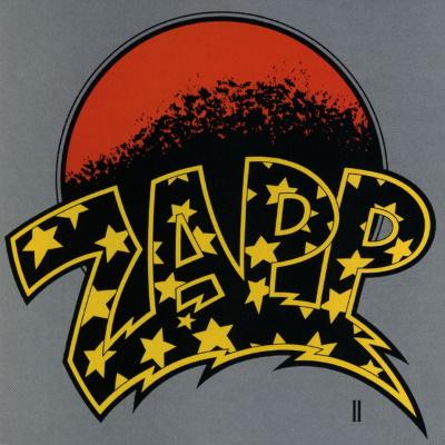 Zapp - Zapp II (spotify.com)