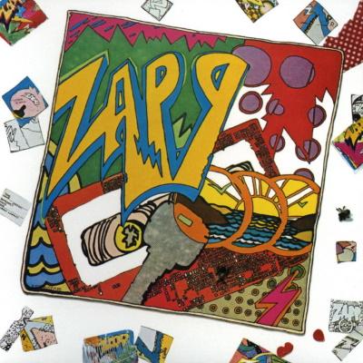 Zapp - Zapp (spotify.com)