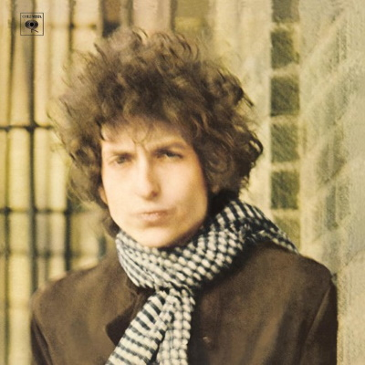 Bob Dylan - Blonde On Blonde (bol.com)