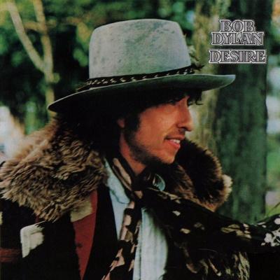 Bob Dylan - Desire (bol.com)