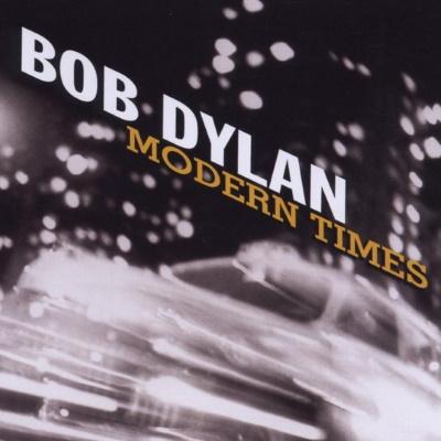 Bob Dylan - Modern Times (bol.com)