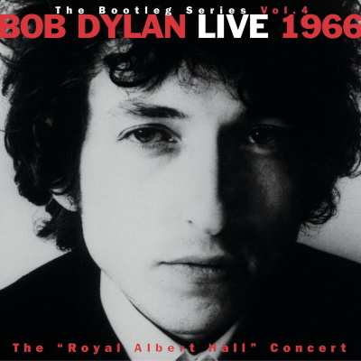 "Bob Dylan - The Bootleg Series Vol 4 The ""Royal Albert Hall"" Concert (amazon.com)"