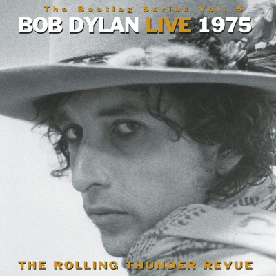 Bob Dylan - The Bootleg Series Vol 5 The Rolling Thunder Revue (amazon.com)