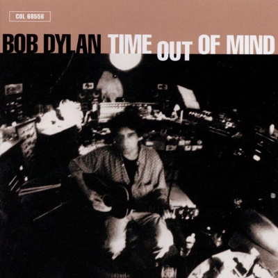 Bob Dylan - Time Out Of Mind (bol.com)