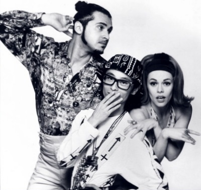 Deee-Lite - Press kit (timgur.com)