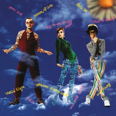 Deee-Lite - World Clique back cover (djmag.com)