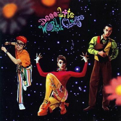 Deee-Lite - World Clique (spotify.com)