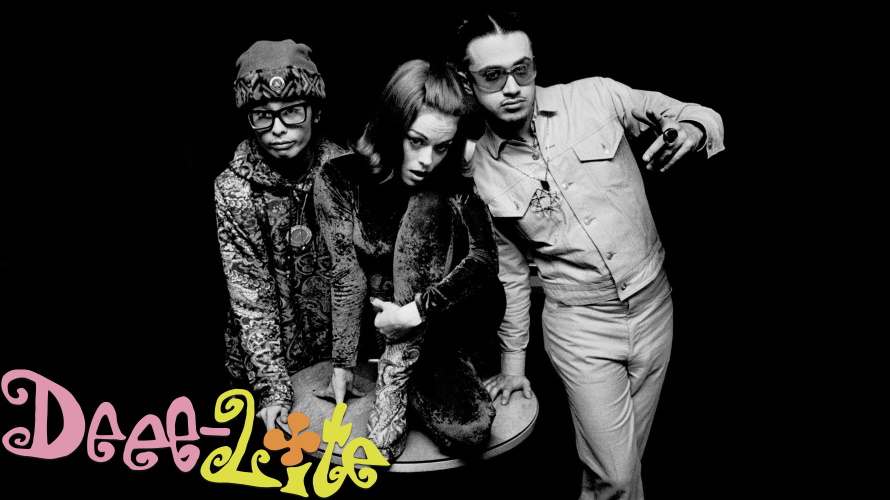 Deee-Lite in The Netherlands 1991 (fanart.tv/apoplife.nl)