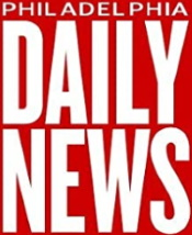 Philadelphia Daily News Logo (amazon.com)