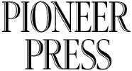 Pioneer Press Logo (operationsports.com)
