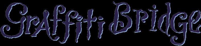 Prince - Graffiti Bridge - Logo (fanart.tv)