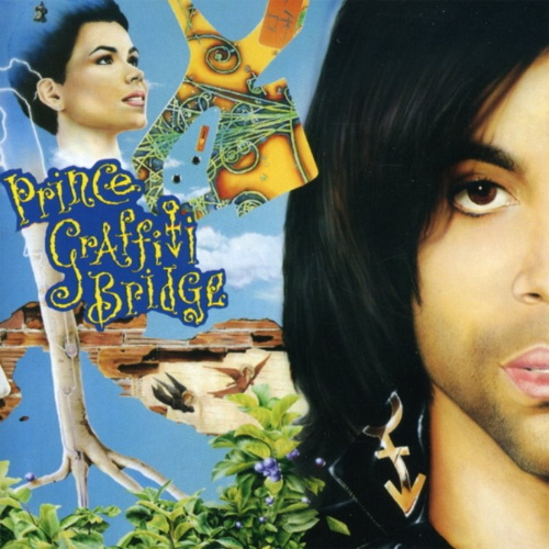 Prince - Graffiti Bridge (last.fm)